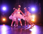 Mini Movers Ballet at Synergy Dance Madison
