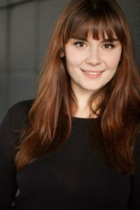 Susanna Daly